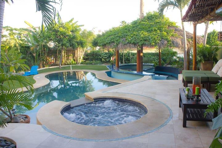 Home for rent San Jose del Cabo - San José del Cabo - Huis