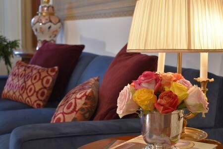 Palazzina Mori - Luxury Bed & Breakfast