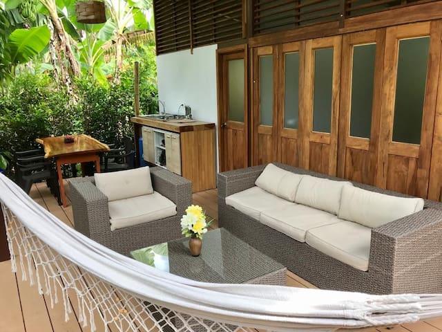 Cabaña Corocoro Quimbaya Rodeada D Naturaleza WiFi