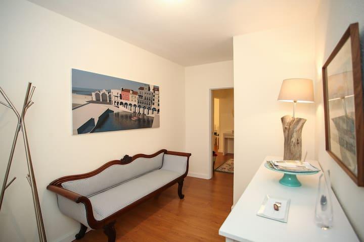 Apartamento Renovado Ponta Delgada