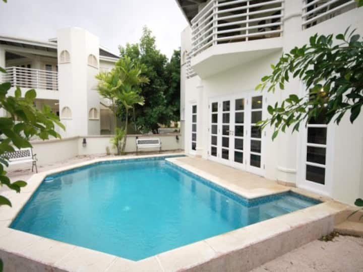 Dominion Tobago Plantations Villa 38A