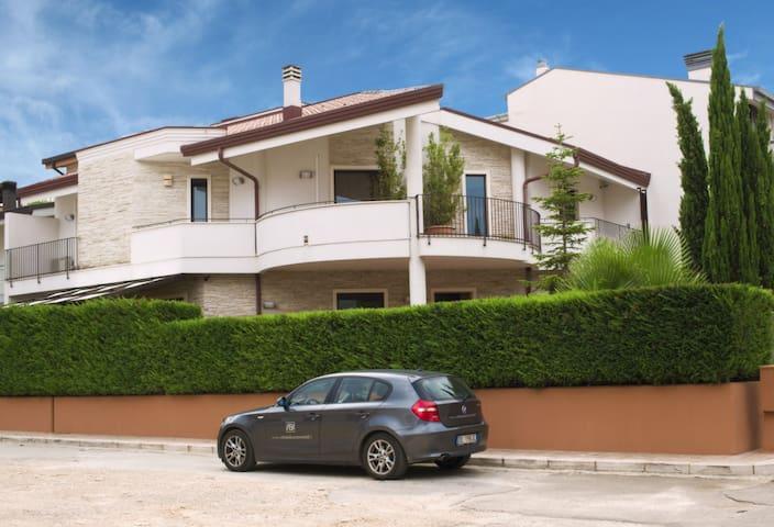 Apulia Relax - SOLE - Matrimoniale - Turi - Bed & Breakfast