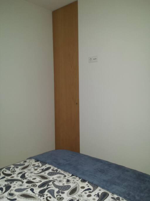 quarto com reupeiro