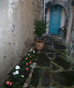 Les Hibiscus - Saint-Jean-le-Centenier