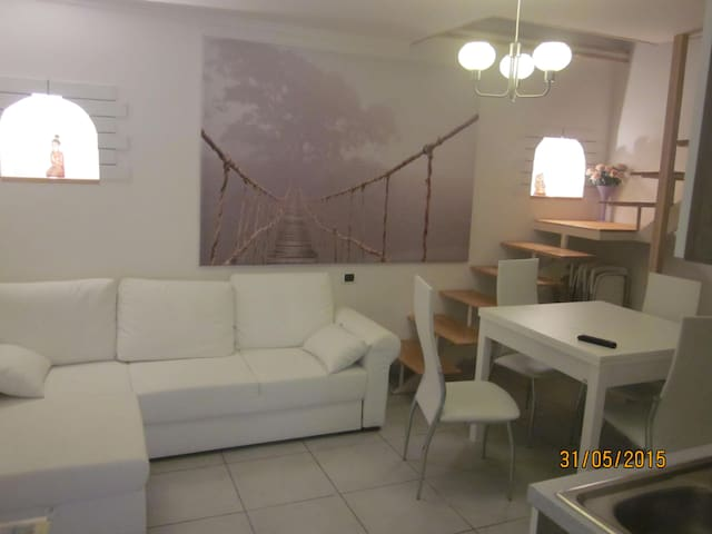 mini suite a pochi passi da pompei - Scafati - Casa