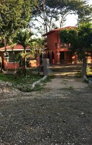 Beautiful house in Costa Rica