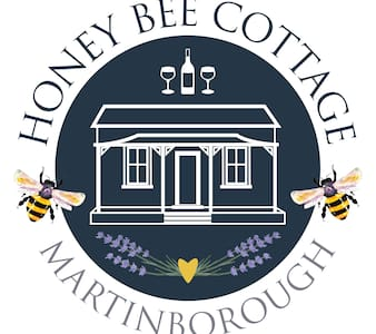 Honey Bee Cottage - Martinborough - Rumah
