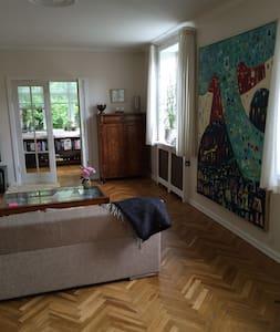 Dejlig familie bolig - Risskov - Hus