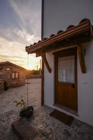 Casas no Terreiro - Casa da Avó - Penacova - House