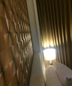 Dago Suites Apartment For Rent - Bandung - Wohnung