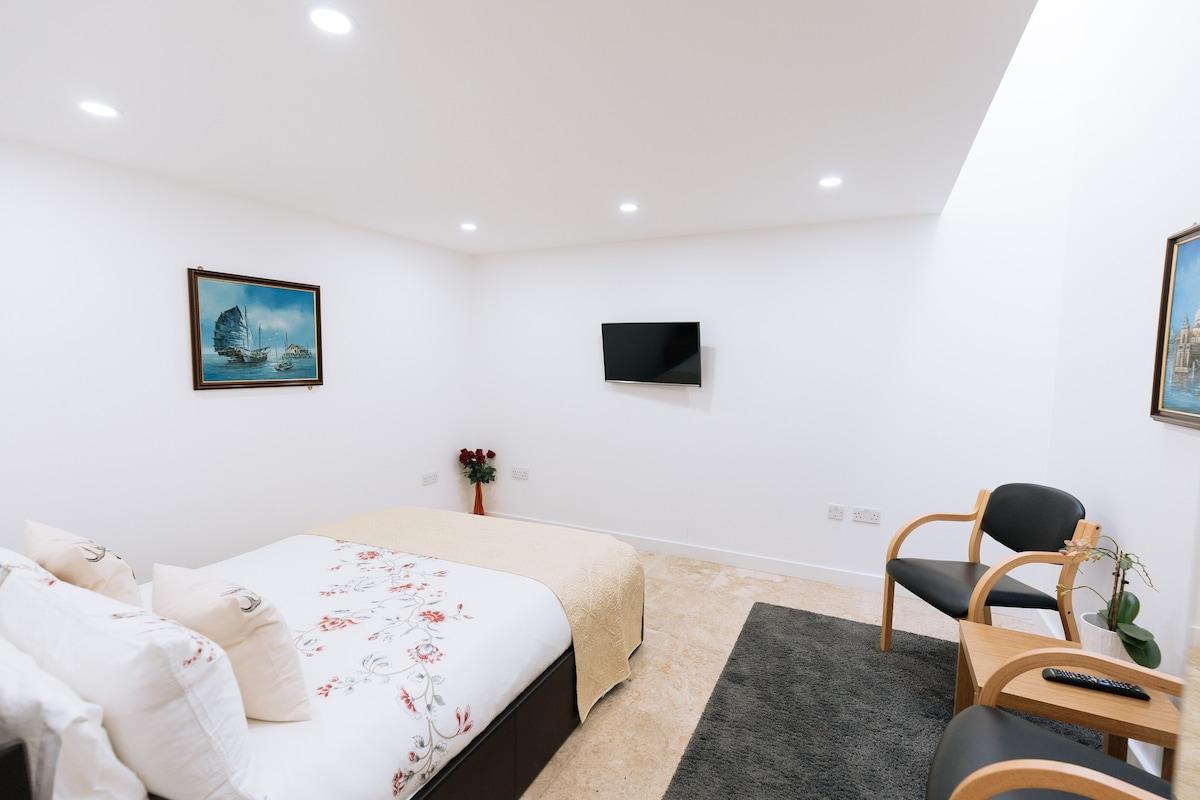 airbnb london uk kensington