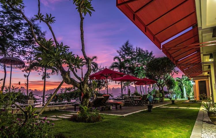 Villa Puri Purnama Poolside Master Suite