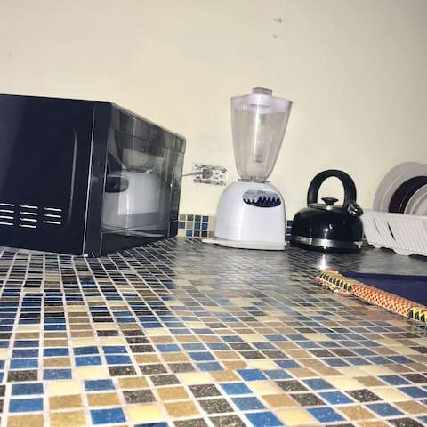 Titu Villa 3 - Port Antonio - Apartament