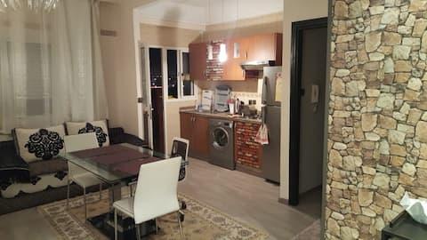 Bel appartement de 55M2
