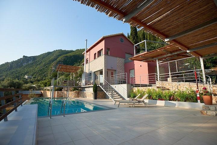 Villa Porphyra