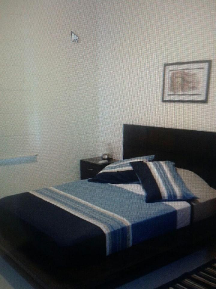 Apartamento muy bien dotado !
