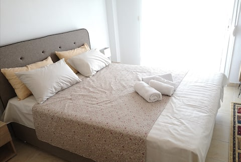 Filippos Apartment Aridaia by Loutra Pozar