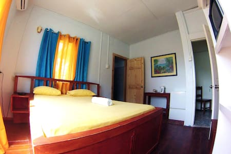 Miller's Guesthouse - double room 2 - House