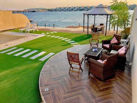 Durrat al Bahrain Latest Feroz 800 Villa
