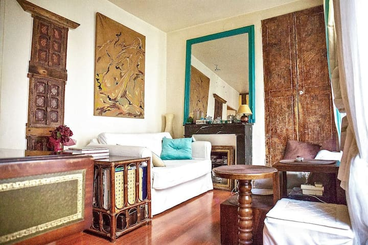 Paris Marais Charm&Comfort 1bedroom