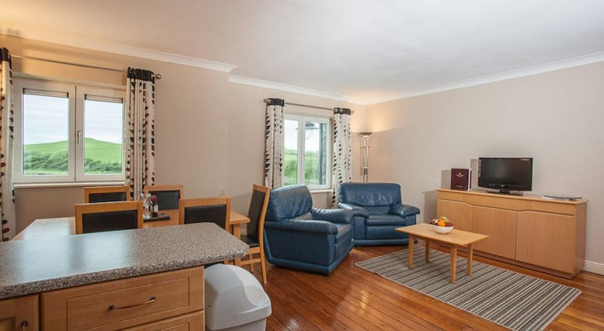 203 Harbour Mill ,The Quay Westport - Westport - Apartamento