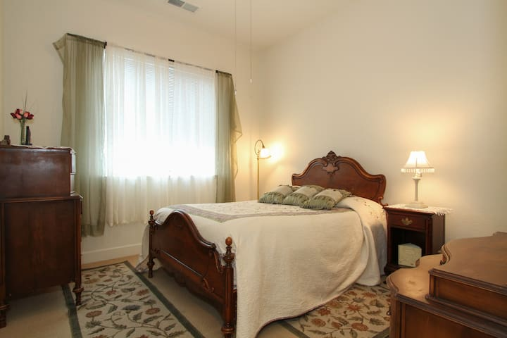 Sonoma Wine Country Suite - Windsor - Rumah