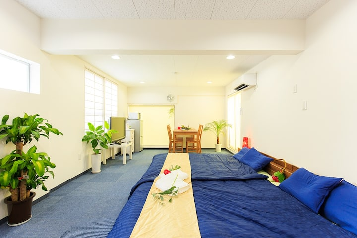 [Dokanzaka] Close to Chubu International Airport★