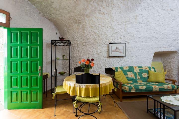 Casa Rural en el Sur de Tenerife - Arico viejo - Dom