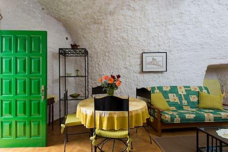 Casa Rural en el Sur de Tenerife - Arico viejo - 단독주택
