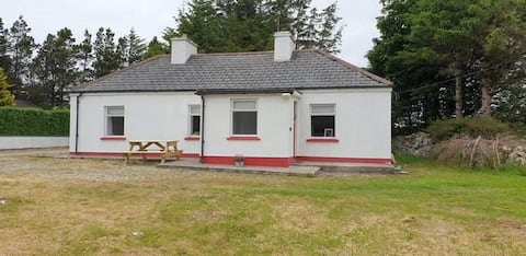 Newly Restored Traditional Donegal Cottage