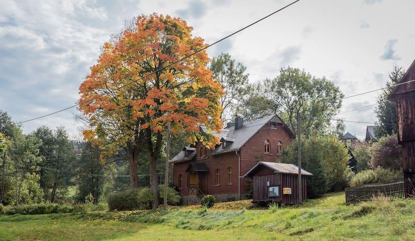 Landhaus Bad Brambach / Bad Elster im Vogtland