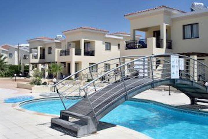Faros Beach -1bedroom apartment near the sea