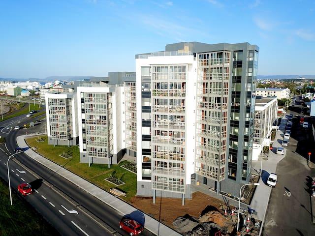 Unique - brand new penthouse apartment