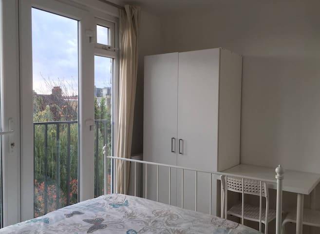 studio, Private Kitchen&Toilet/Shower, relax ck-in