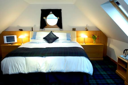 The Dormie House B&B, Prestwick - Prestwick