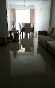 3 bedroom apartment for rent  great location - Dehiwala-Mount Lavinia