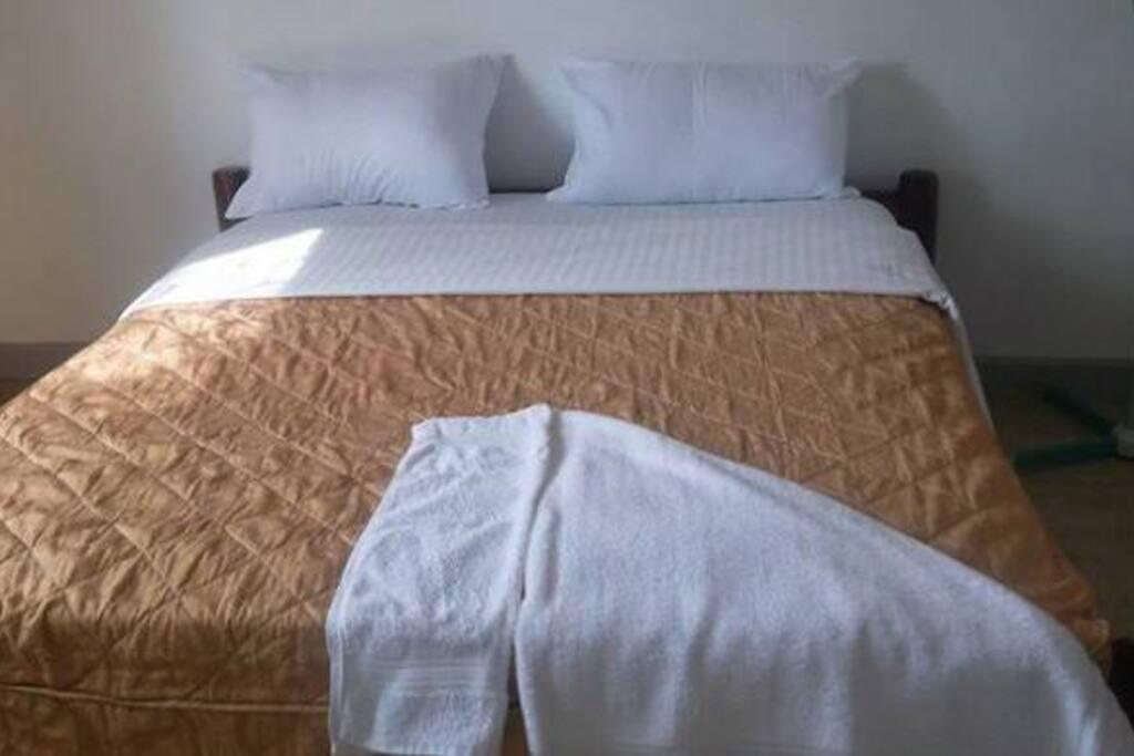#1 Bed  room