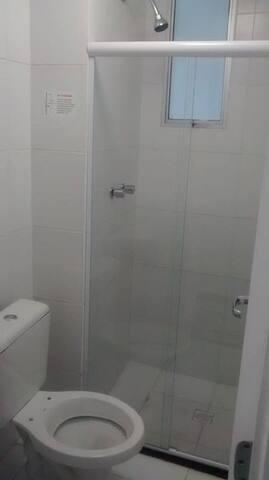 Apartamento/ Condomínio em Taquara - Rio de Janeiro - Condominio