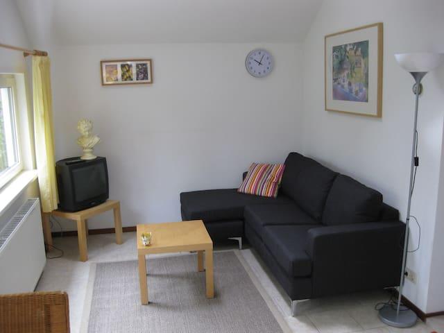 sfeervolle Appartement - Meppen - Flat