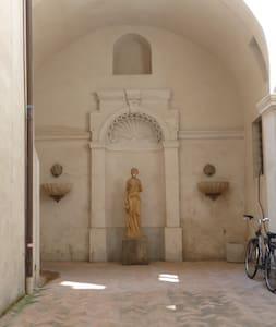 monolocale in Via Dei Pettinari