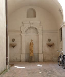 Pettinari's Loft