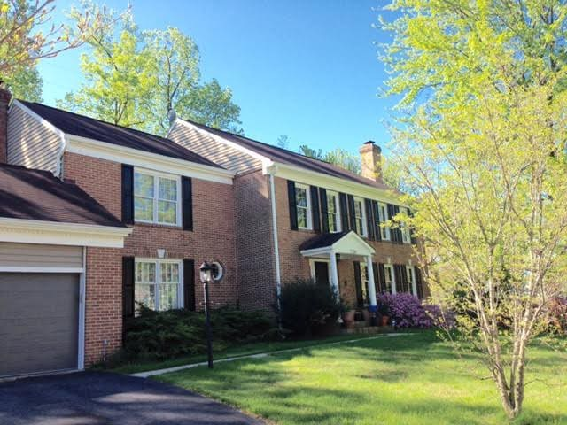 SAFE LOCATION, wifi, parking, washer and dryer - Falls Church - Talo