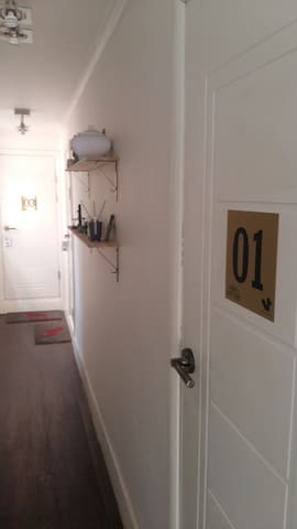 더블룸+화장실 - 다다름게스트하우스