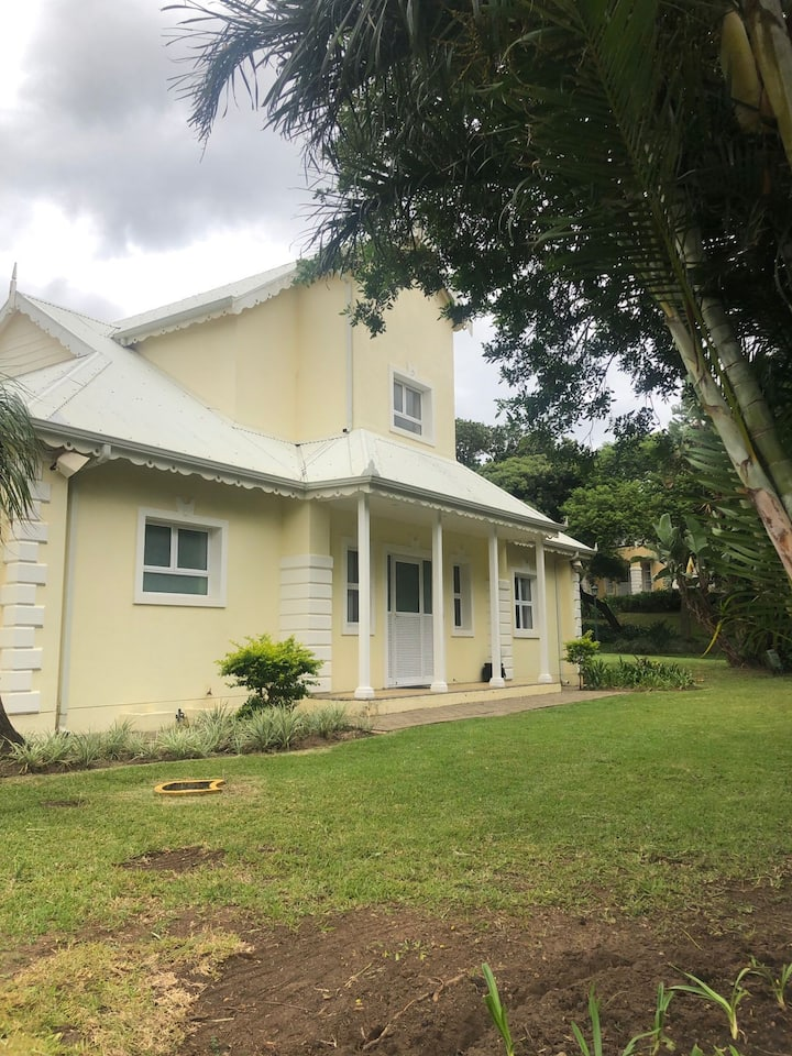 Caribbean Estates Villa 26 on Calypso