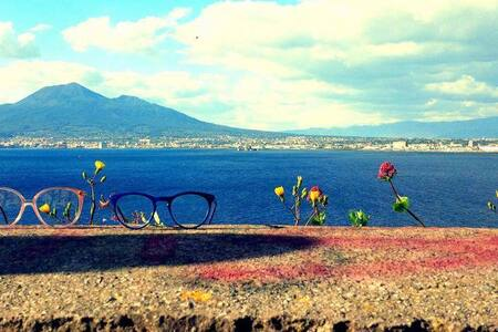 Lovely Central PetitApartment - Castellammare di Stabia