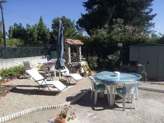Location studio vacances