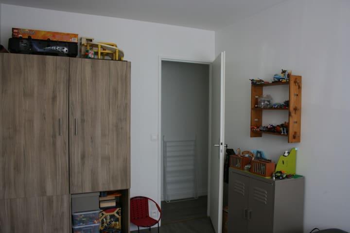chambre n°03