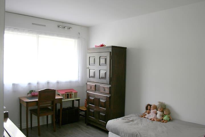 chambre n°02