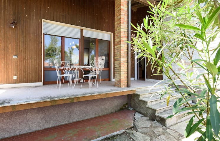 Vintage country home @ the sea side - Senigallia - Haus
