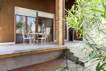 Vintage country home @ the sea side - Senigallia